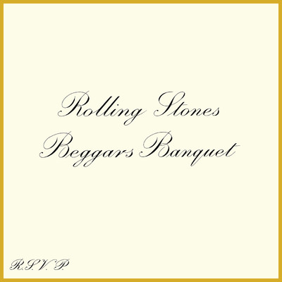 アルバム/Beggars Banquet (50th Anniversary Edition)/The Rolling Stones