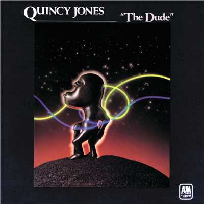シングル/Just Once/Quincy Jones