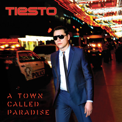 Footprints (featuring Cruickshank)/Tiesto