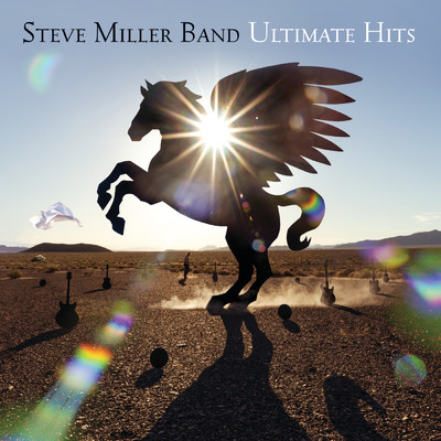 ハイレゾ/Steve Miller Age 5 Talking To His Godfather Les Paul (Remastered 2017)/Steve Miller Band