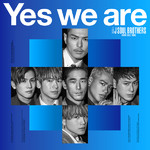 ハイレゾ/Yes we are/三代目 J SOUL BROTHERS from EXILE TRIBE