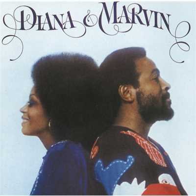 My Mistake (Was To Love You)/Diana Ross/Marvin Gaye