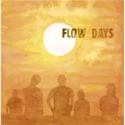 シングル/DAYS 〜EUREKA OPENING MIX〜/FLOW