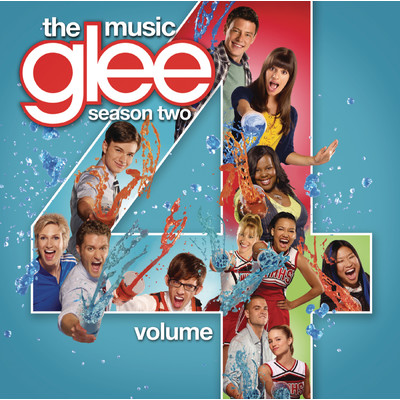 シングル/Marry You (Glee Cast Version)/Glee Cast