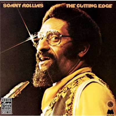 シングル/A House Is Not A Home (Live)/Sonny Rollins