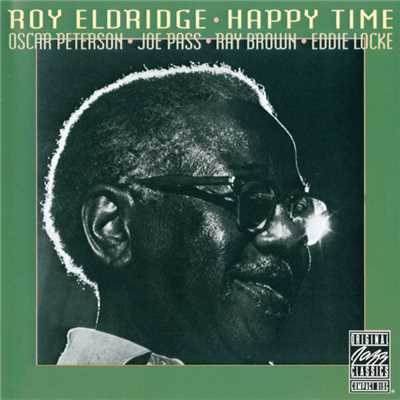 アルバム/Happy Time/Roy Eldridge