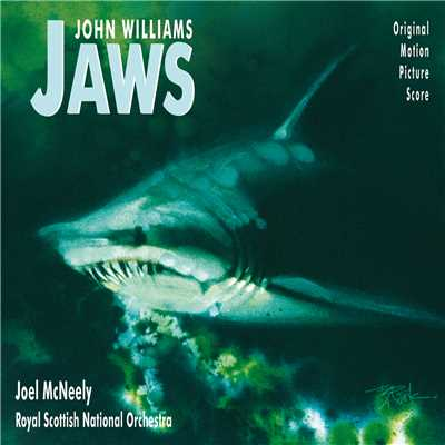 アルバム/Jaws (Original Motion Picture Score)/John Williams