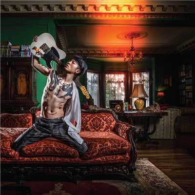 シングル/So On It (featuring Seann Bowe, Meron Ryan)/MIYAVI