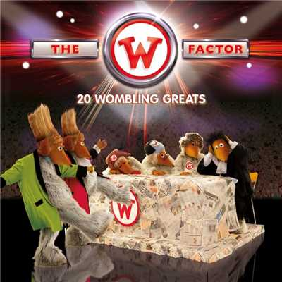 シングル/Wombling Merry Christmas/The Wombles