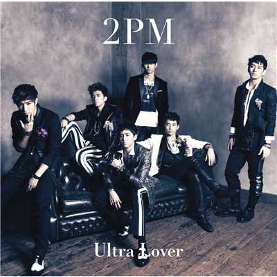アルバム/Ultra Lover/2PM