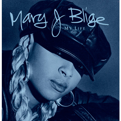 アルバム/My Life/Mary J. Blige