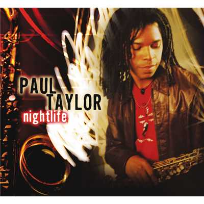シングル/Silk 'N' Lace (Album Version)/Paul Taylor