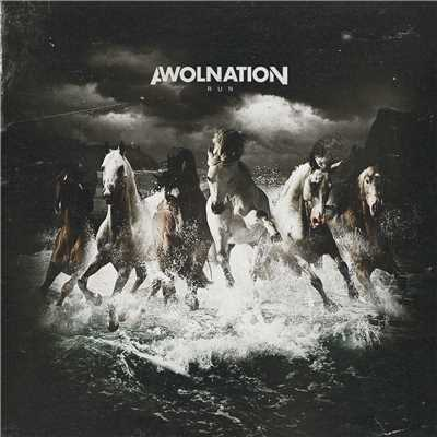 アルバム/Run/AWOLNATION