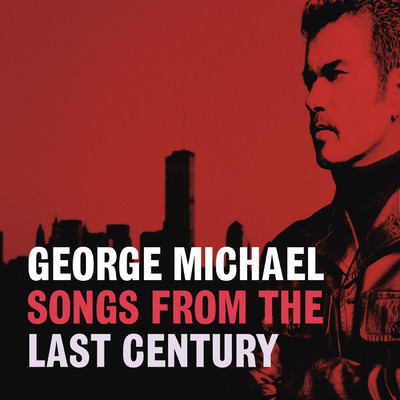 シングル/The First Time Ever I Saw Your Face/George Michael