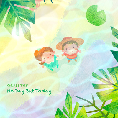 ハイレゾ/No Day But Today/GLASS TOP