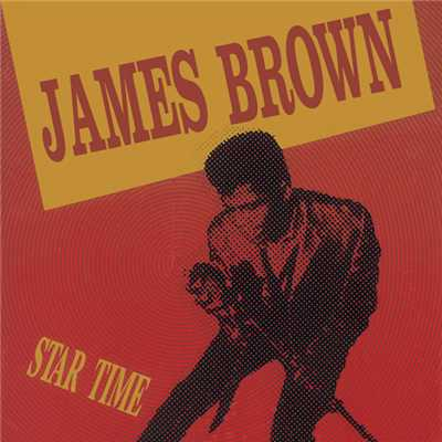シングル/There Was A Time/James Brown