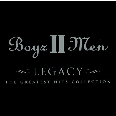 シングル/I'll Make Love To You/Boyz II Men