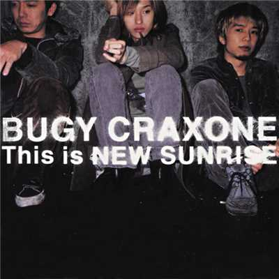 シングル/人と光(feat.チバユウスケ from thee michelle gun elephant)/BUGY CRAXONE