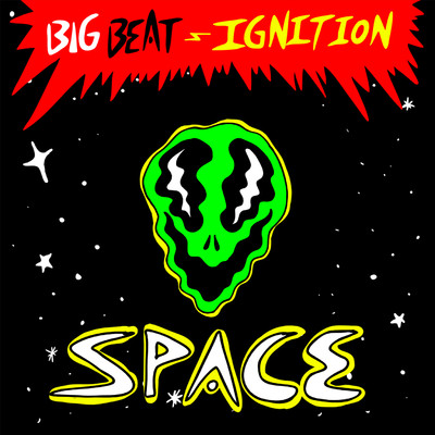 アルバム/Big Beat Ignition: Space/Various Artists