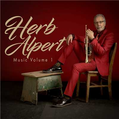アルバム/Music Vol. 1/Herb Alpert