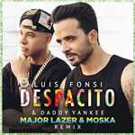 シングル/Despacito (Major Lazer & MOSKA Remix)/Luis Fonsi/Daddy Yankee
