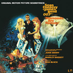 アルバム/Diamonds Are Forever (Original Motion Picture Soundtrack)/John Barry