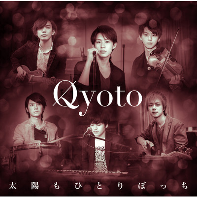 着うた®/My Diamond/Qyoto