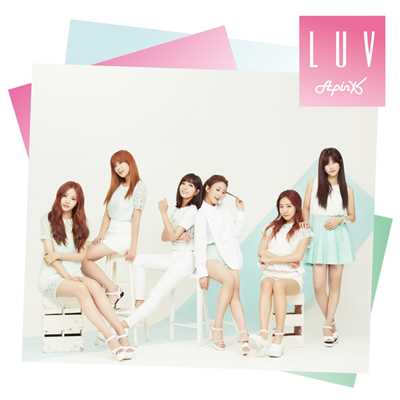 シングル/Good Morning Baby (Instrumental)/Apink