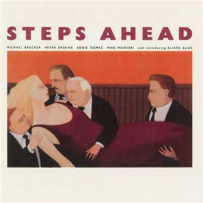 シングル/Skyward Bound/Steps Ahead