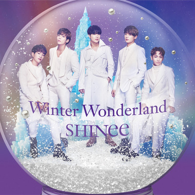 アルバム/Winter Wonderland/SHINee