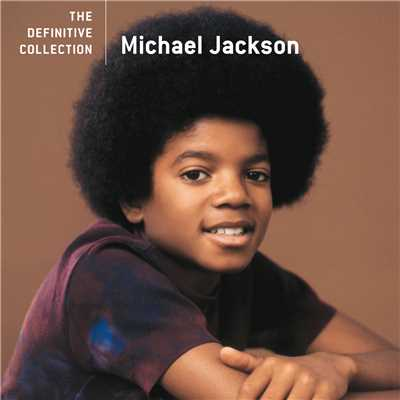アルバム/The Definitive Collection/Michael Jackson