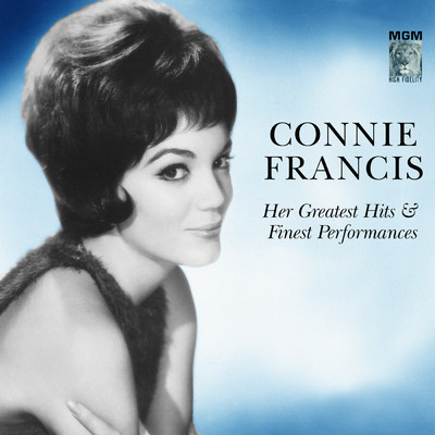 アルバム/Her Greatest Hits & Finest Performances/Connie Francis