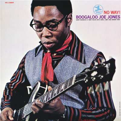 シングル/Holdin' Back/Boogaloo Joe Jones