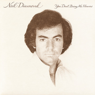 ハイレゾアルバム/You Don't Bring Me Flowers/Neil Diamond
