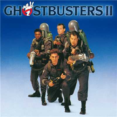 "シングル/We're Back (From ""Ghostbusters II"" Soundtrack)/Bobby Brown"