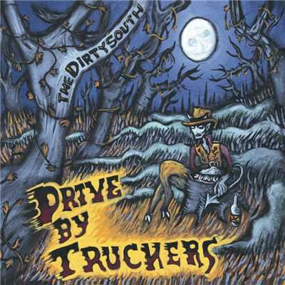 シングル/Goddamn Lonely Love/Drive-By Truckers