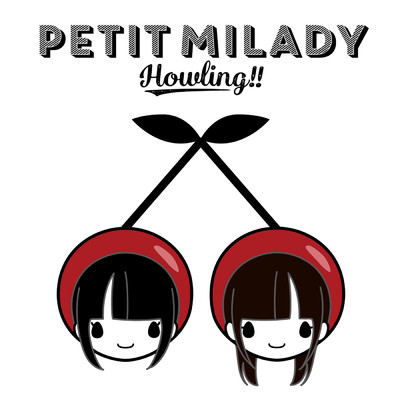be myself/petit milady