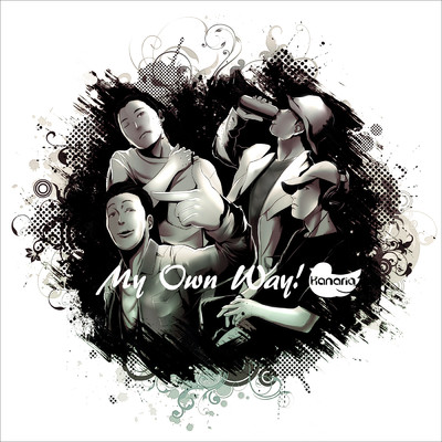 アルバム/My Own Way!/Kanaria