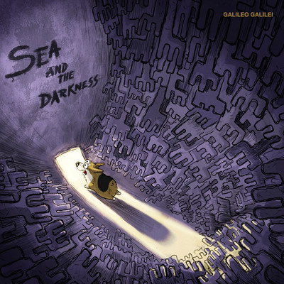 シングル/Sea and The Darkness II (Totally Black)/Galileo Galilei