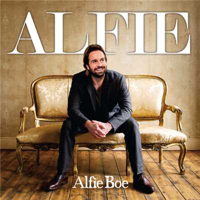 Alfie Boe/Danish National Chamber Orchestra/James Morgan
