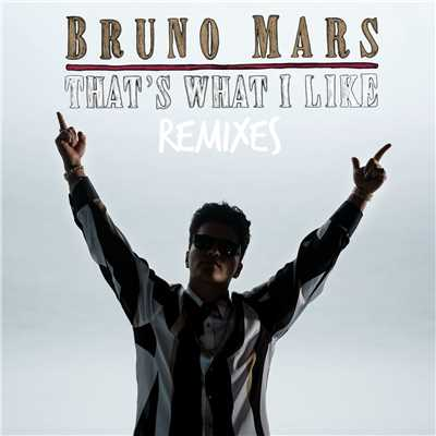 シングル/That's What I Like (PARTYNEXTDOOR Remix)/Bruno Mars