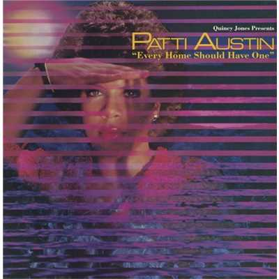 シングル/Do You Love Me?/Patti Austin