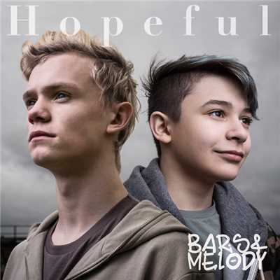 シングル/Hopeful/Bars and Melody
