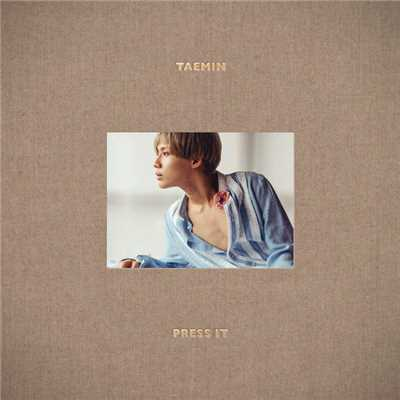アルバム/Press It (The 1st Album)/TAEMIN