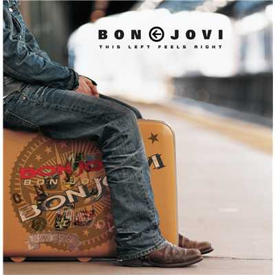 アルバム/This Left Feels Right/Bon Jovi