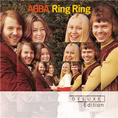 アルバム/Ring Ring (Deluxe Edition)/Abba