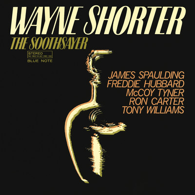 ハイレゾ/Lady Day (featuring James Spaulding, Freddie Hubbard, McCoy Tyner, Ron Carter, Tony Williams)/Wayne Shorter