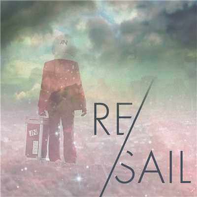 アルバム/Re / Sail/AWOLNATION