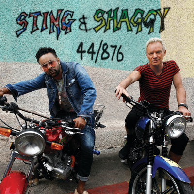 Don't Make Me Wait (Dave Aude Rhythmic Radio Remix)/Sting/Shaggy
