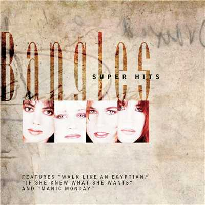 シングル/Hero Takes A Fall (Album Version)/The Bangles